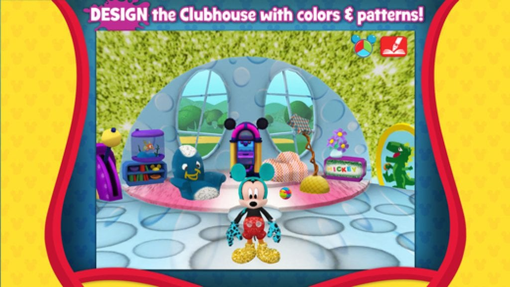 15 Best Disney Apps For Android IOS