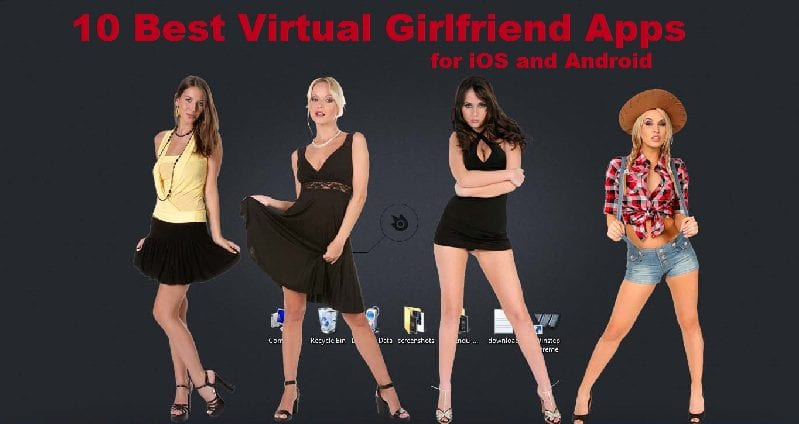 10 Best Virtual Girlfriend Apps for iOS and Android