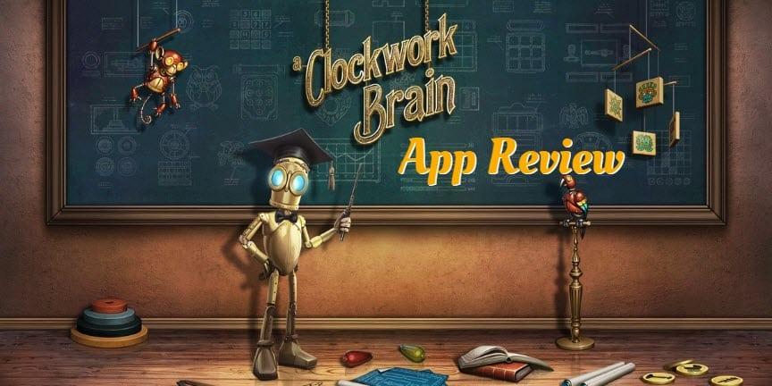 Clock app review