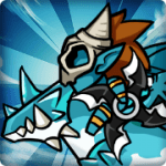 Endless Frontier icon