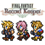 Final Fantasy RecordKeeper icon