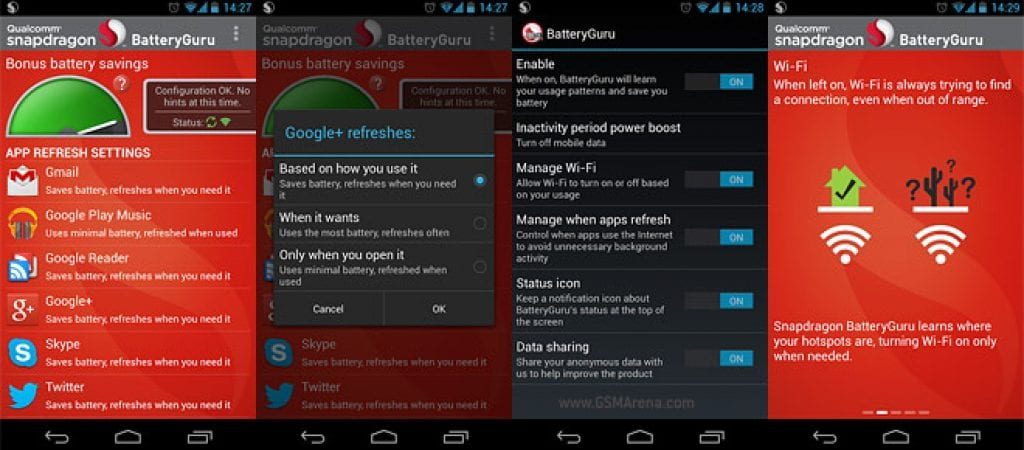 15 Best Battery Saver Apps for Android & iOS | Free apps for