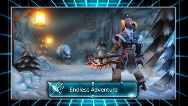 22 Best FREE Android RPG games 2017 | Free apps for Android