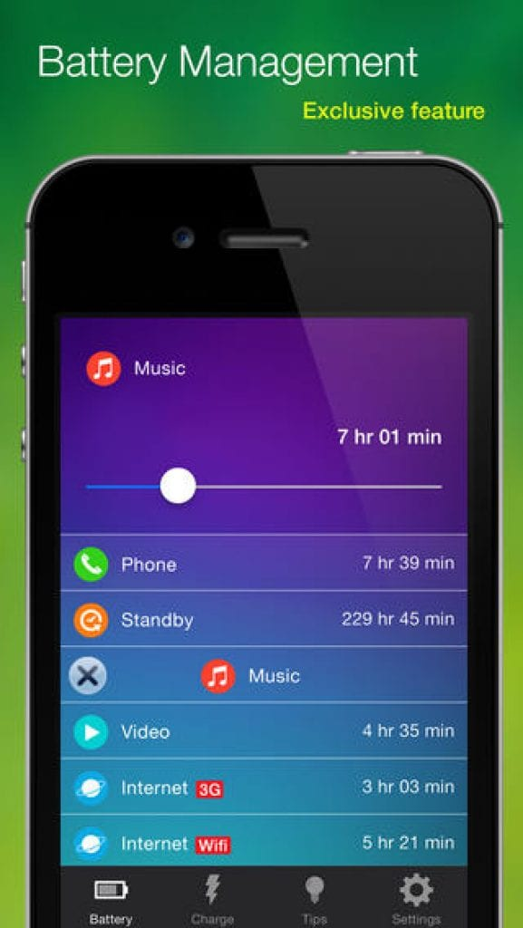 Battery Manager Pro