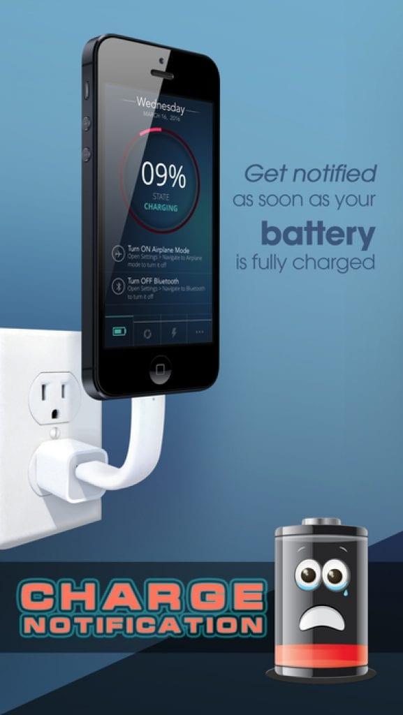 du battery save