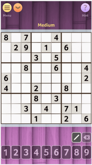 15 best Sudoku apps for Android & iOS | Free apps for