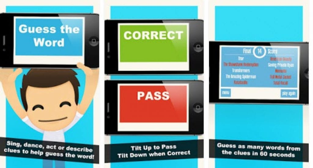 15 Best Charades Apps Android Amp Ios Free Apps For