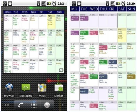 Aff com android app   magicApp Free Phone Call App