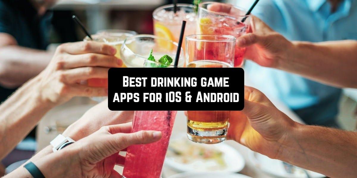 best drinking apps
