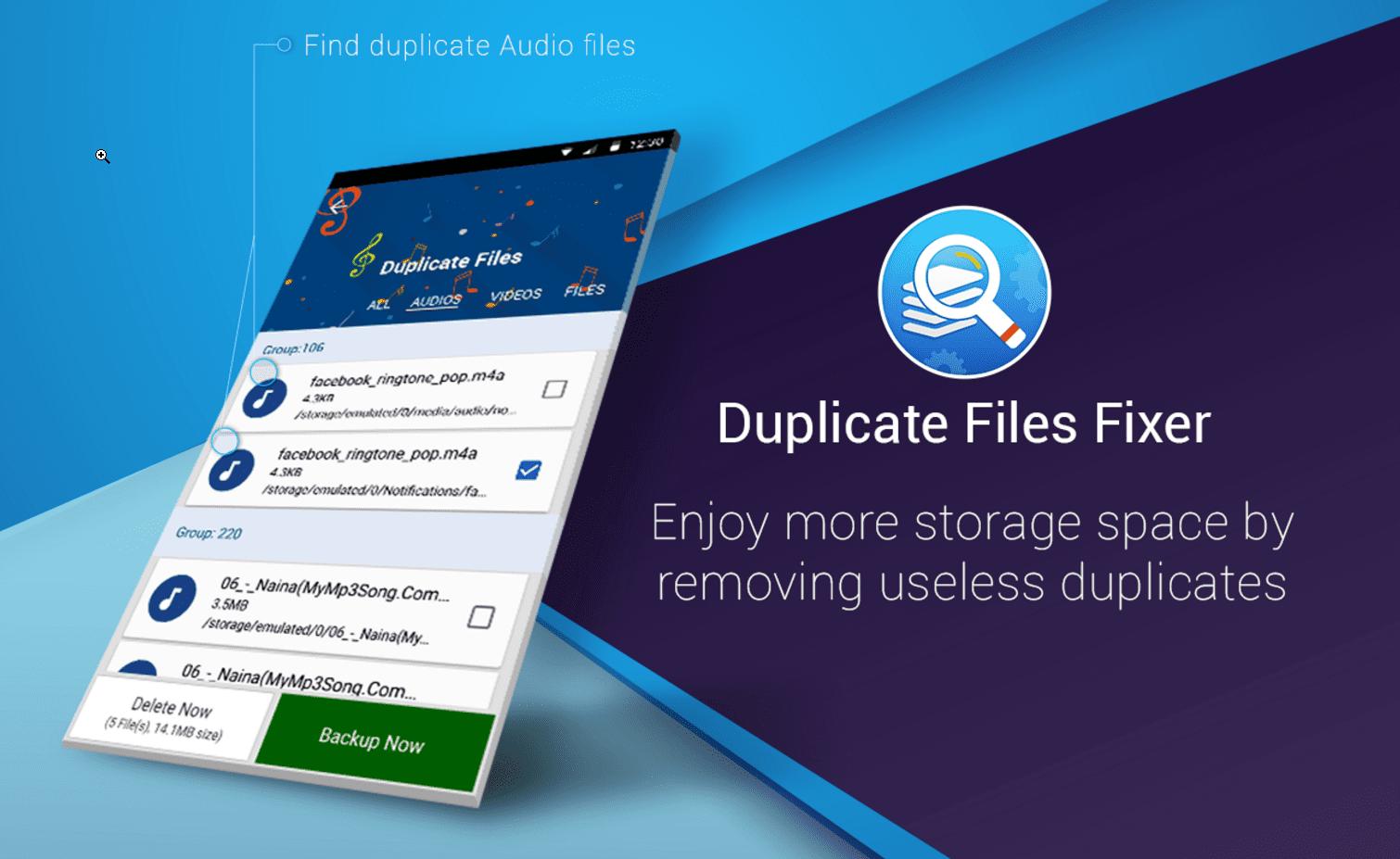 duplicate file app