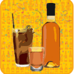 game of shots icon