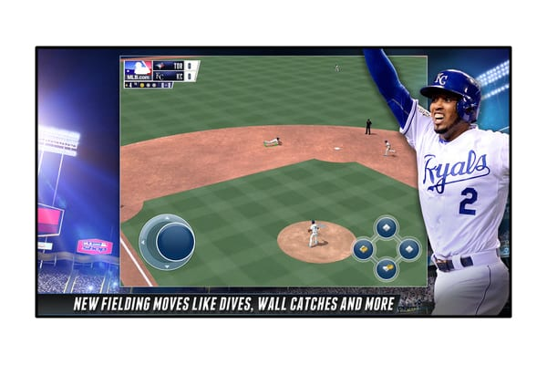 r.b.i.baseball 16 screenshot