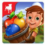 FarmVille: Swap de récolte