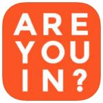 AreYouIn - Event Planner
