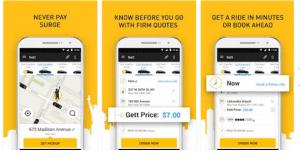 Gett - Car Service & Rideshare
