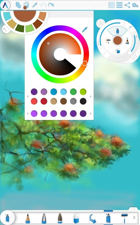 Free 15 Drawing Apps For Android Free Apps For Android