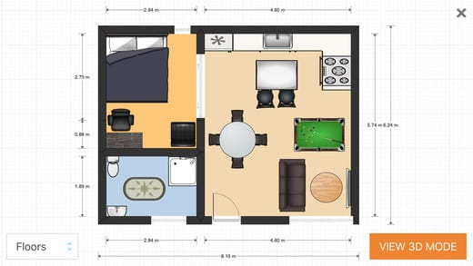 Floor Plan S For Android Ios
