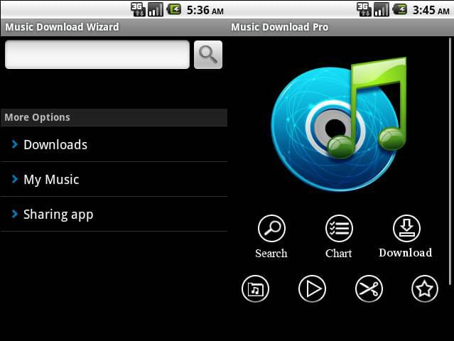 gtunes free music downloader