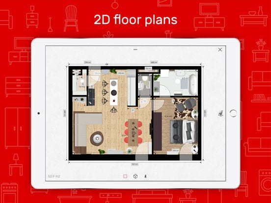 13 Best Floor Plan Apps For Android Ios Free Apps For Android And Ios