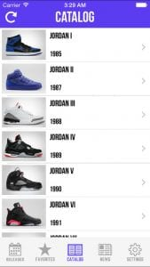 22 Best Buying Shoes Apps For Android & iOS   Free apps for