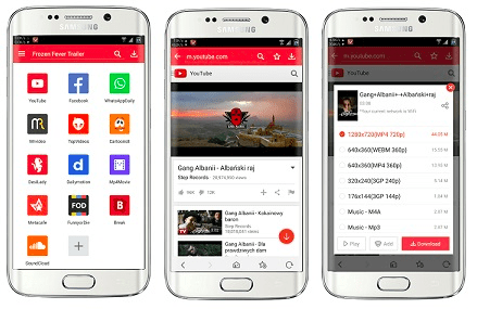 37 Best free music download apps for Android   Free apps for