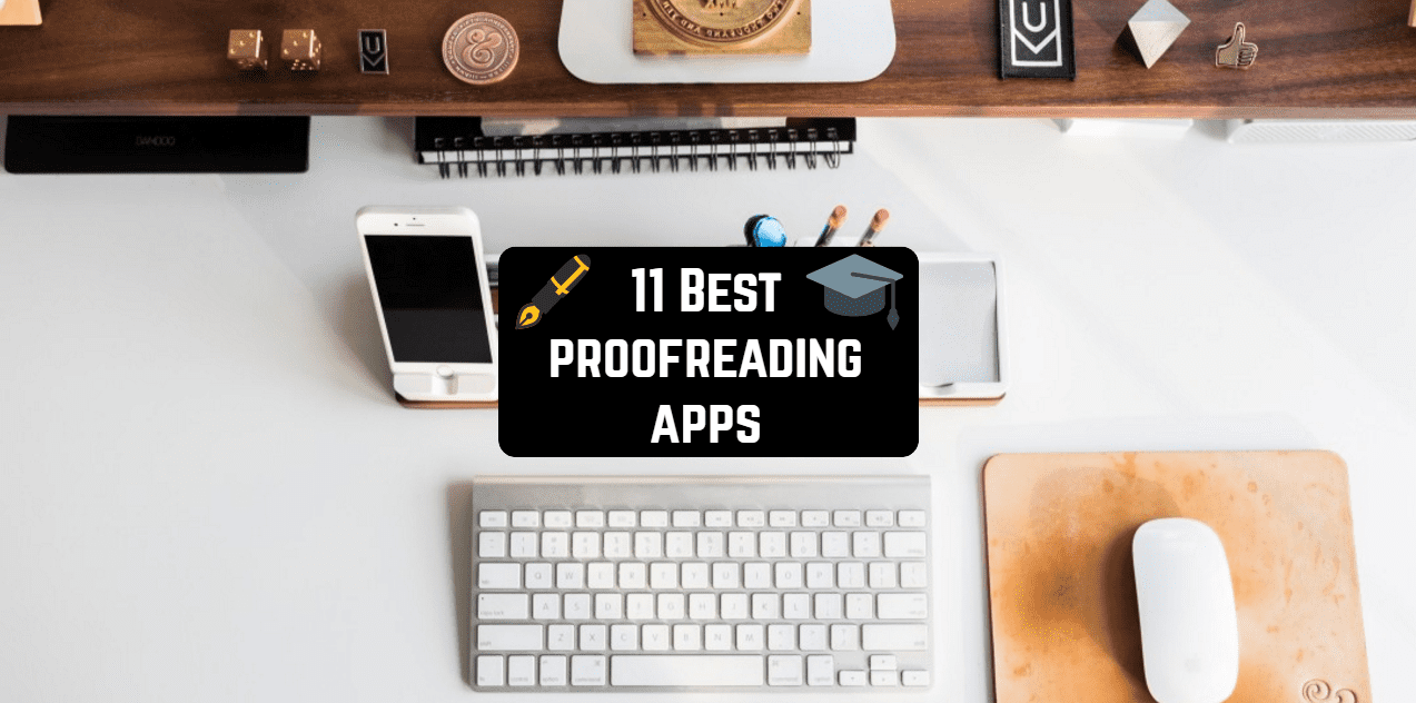 best proofreading apps