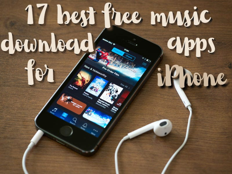 App download musica offline iphone | 6 Best Free Offline Music Apps