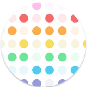 habit dots icon