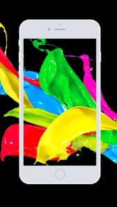 Wallpapers HD Juicy download themes for screen