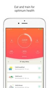 Lifesum - The Health Movement