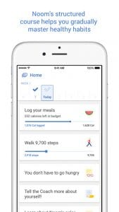 Noom Coach: Healthy Weight Loss, Diabetes & More