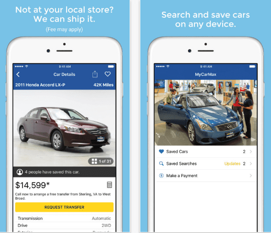 CarMax - Used Cars and New Cars For Sale