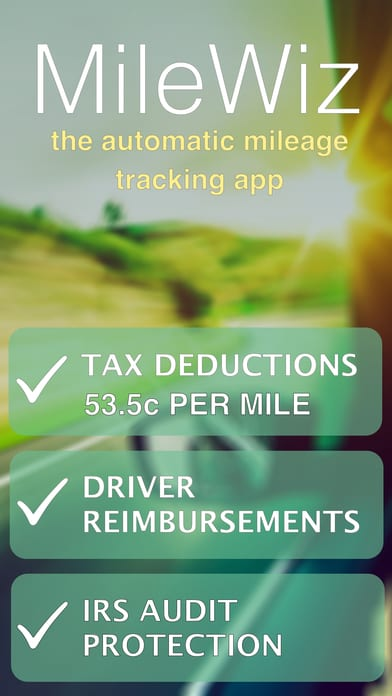 21 Best mileage tracker apps for iOS and Android | Free apps for