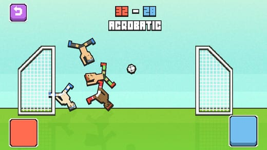 15 Best Soccer game apps for Android & iOS | Free apps for ... Soccer Physics