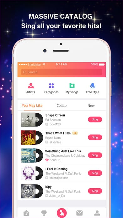 22 Best singing apps for Android & iOS | Free apps for
