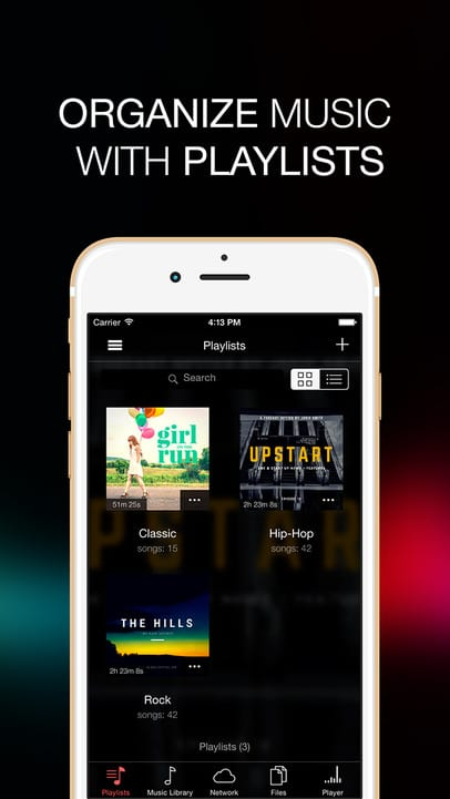 download free music and listen offline iphone