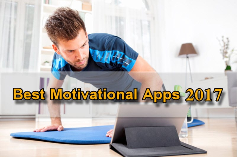 Bbest Motivational Apps 2017