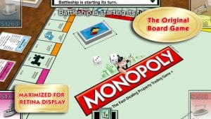 monopoly game free download full version for mac