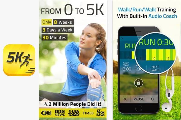 5k runner pic