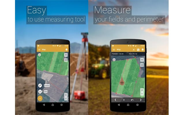 15 Best Measure Distance Apps for Android & iOS | Free apps