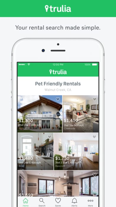 11 Best apps to find apartments for rent (Android & iOS) | Free apps