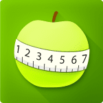 Calorie Counter - MyNetDiary app image