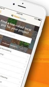 download home advisor app