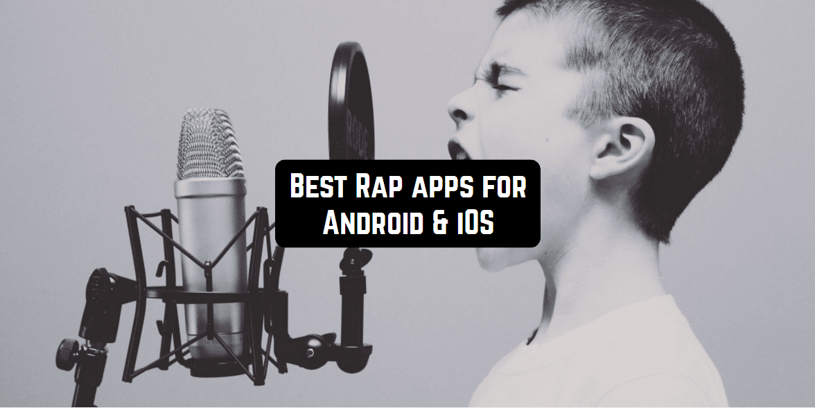 best rap apps android iphone