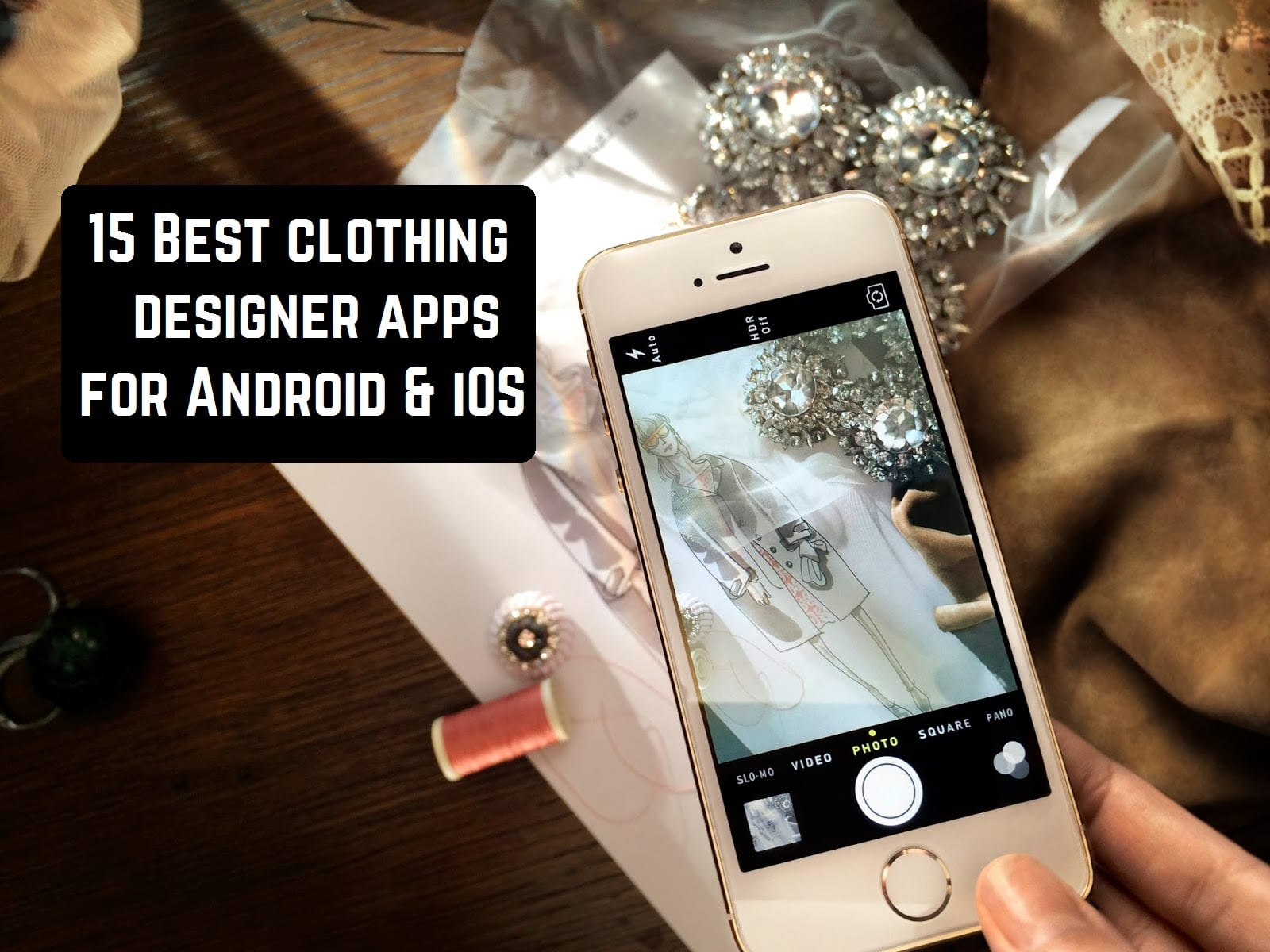 15 Best Clothing Designer Apps For Android Ios Free Apps For Android And Ios