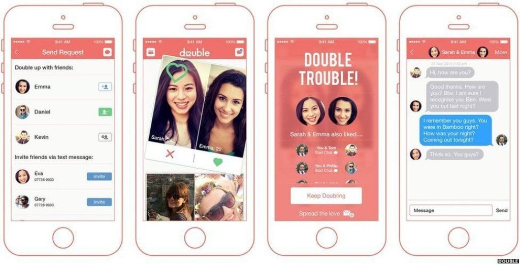double dating app android Android unites the world use the open source android operating system to power your device.