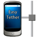 easy tether icon