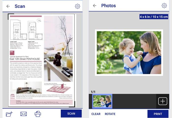 epson print app