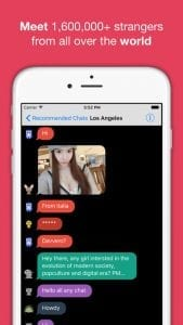 Video android anonymous for chat app 7 Best