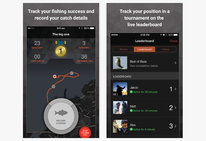 20 Best fishing apps for Android & iPhone | Free apps for Android